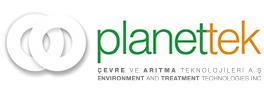 Planettek Logo